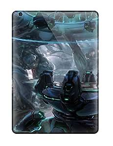 Johnathan silvera's Shop High Quality Halo 5: Guardians Tpu Case For Ipad Air