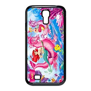 The Little Mermaid Series Case For SamSung Galaxy S4 Case b-8571-SO713145