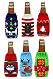 Uncle Bob's Ugly Beer Sweater Novelty Bottle Covers (Set of Six) Review