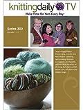 Knitting Daily TV Series 300