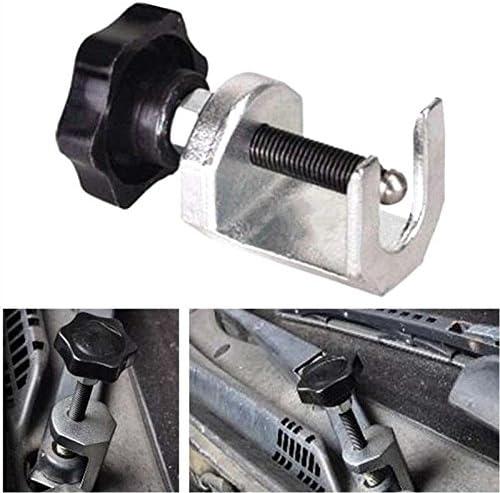 Aquiver pare-brise de voiture Outil dextraction de bras dessuie-glace Puller Remover Outil Extracteur de verre de lames 15/mm