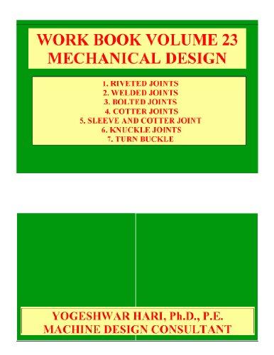 Workbook Volume 23 Mechanical Design (Riveted Buckle)