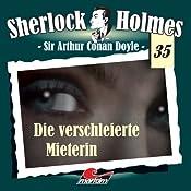 Die verschleierte Mieterin (Sherlock Holmes 35) | Sir Arthur Conan Doyle