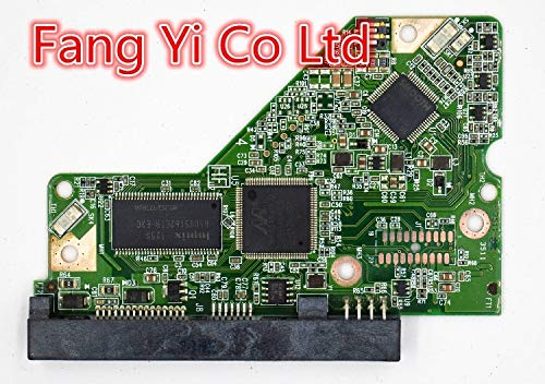 KIMME HDD PCB Circuit Board 2060-771640-005 REV A//P1 for WD 3.5 SATA Data Recovery Hard Drive Repair