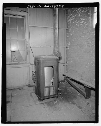 (HistoricalFindings Photo: Atlantic Coastline Railroad Freight Warehouse,1 Ninth Street,Augusta,Georgia,7)
