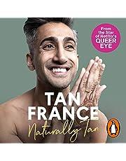 Naturally Tan: A Memoir