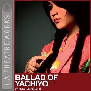 Ballad of Yachiyo Performance