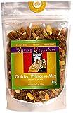 Golden Princess Mix – Raw Organic Raisin Pistachio Trail Mix – Vegan, Non-GMO, Kosher by Transition Nutrition