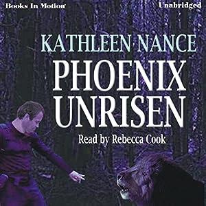 Phoenix Unrisen Audiobook