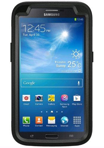 newest collection aafef 7cfe8 Amazon.com: Otterbox 77-31620 Samsung Galaxy Mega 6.3 Defender ...