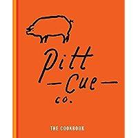 Pitt Cue Co. - The Cookbook