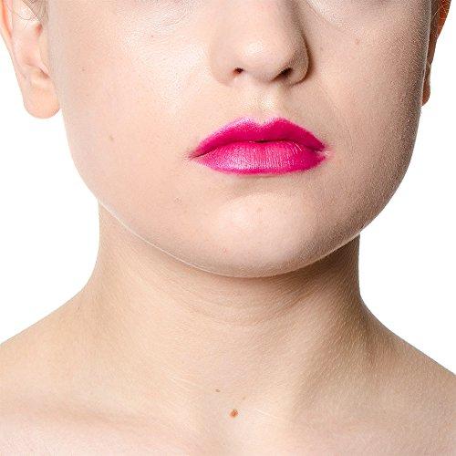 Manic Panic Lipstick~ Cobweb~ Opalescents~ Luscious Lipsticks