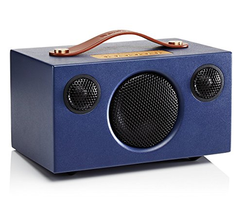 Audio Pro Addon T3 Portable Bluetooth Wireless Speaker - Limited Edition - Dress Blue