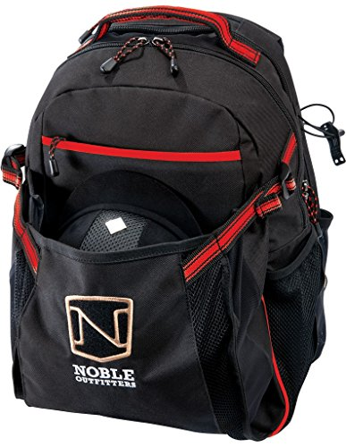 Noble Outfitters Ringside Pack Red by Noble Outfitters