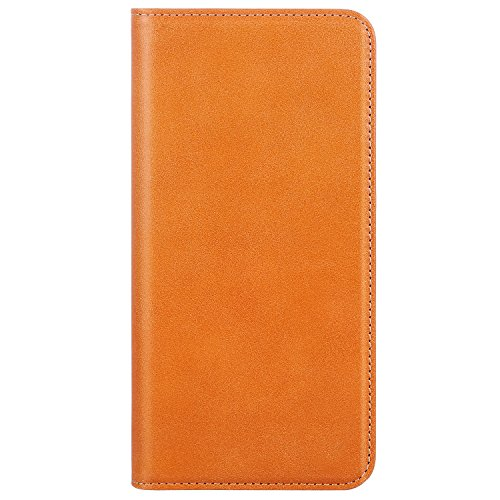 Flip Book Leather - 2