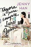 capa de Agora e Para Sempre, Lara Jean