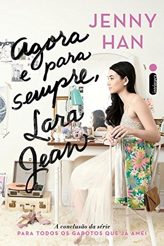 Agora e Para Sempre, Lara Jean