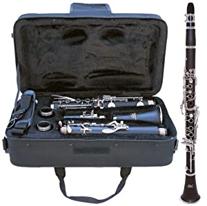 Academy CL-2M Bb Clarinet