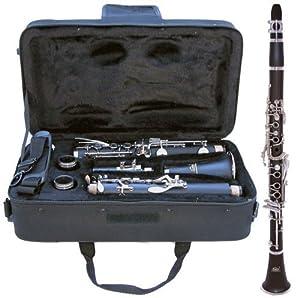 Academy CL-2M Bb Clarinet