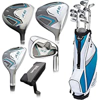 Wilson Tour RX Ladies Package Set