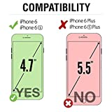 iPhone 6 Case, iPhone 6s Case, LAACO Beautiful