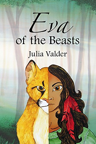 Eva of the Beasts (The Quests Book 1)