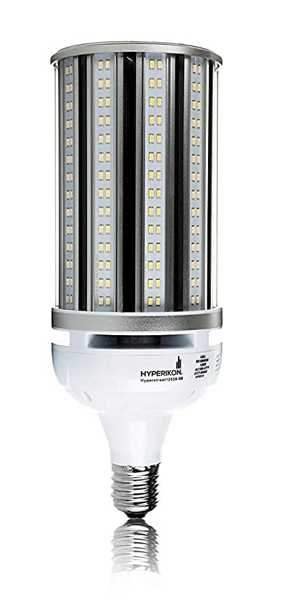 hyperikon 125w led corn bulb 750 1000 watt replacement large