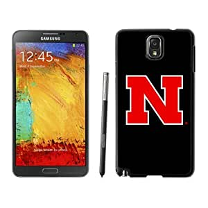 Black Personalized Cool Phone Cases Cover for Samsung Galaxy Note 3 Cheap Cellphone Protector for Boys for Girls