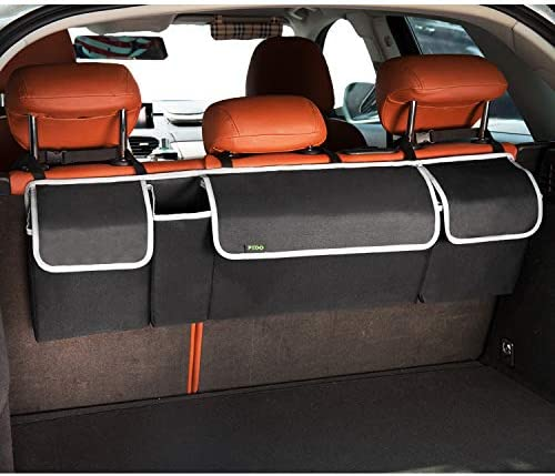 PIDO Backseat Organizer Hanging Vehicles product image