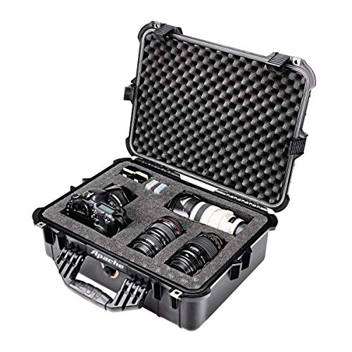 Apache Weatherproof Protective Case -IP65 Rated 4800 Series X-Large 18