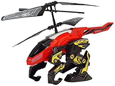 Silverlit Heli Beast Remote Control Helicopter by Silverlit