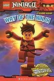 Way of the Ninja/Masters of Spinjitzu (Ninjago)