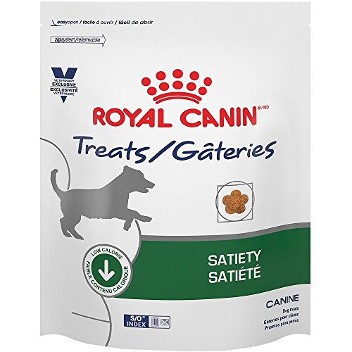 Royal Canin Satiety Canine Treats, 17.6 Oz.