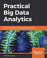Practical Big Data Analytics Front Cover