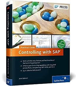 amazon com sap controlling sap co in sap fico business user rh amazon com controlling with sap practical guide free download SAP Co Controlling