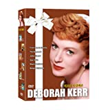 Deborah Kerr Collection (From Here To Eternity, The King And I, Julius Caeser, Quo Vadis, Black Narcissus, Bonjour Tristesse)