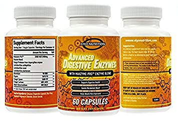 Digestive Enzyme Supplements - Enzymes, Enzyme, Digestive Enzyme, Enzyme Supplements,...