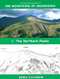 img - for A Pictorial Guide to the Mountains of Snowdonia: No. 1: The Northern Peaks book / textbook / text book
