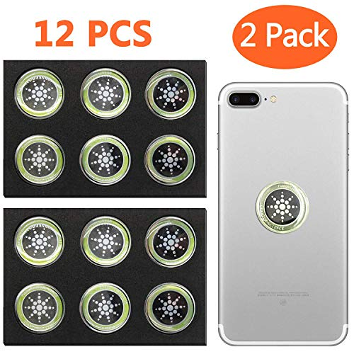 Cell Phone Radiation Protector Shield Sticker-The Best for sale  Delivered anywhere in USA