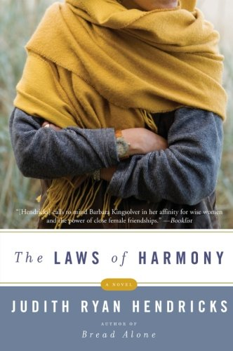 Download The Laws of Harmony: A Novel PDF