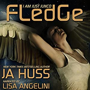 Fledge Audiobook