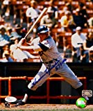 Harmon Killebrew 573 HR's Autographed 8x10 Minnesota Twins At Bat Photo Auth - JSA Certified - Autographed MLB Photos