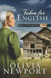 Taken for English, Olivia Newport, 1616267143