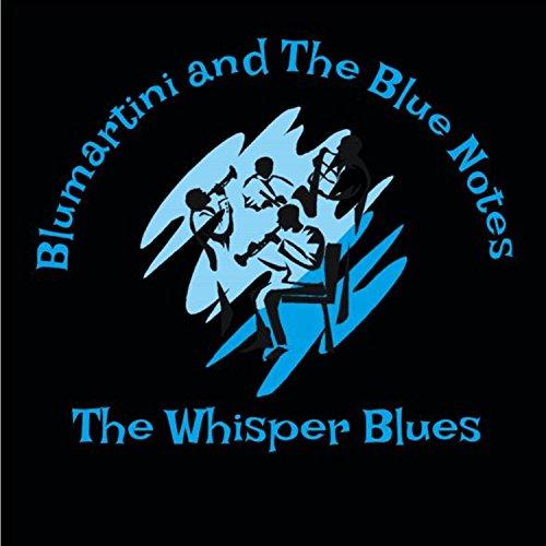 The Whisper Blues Dk Blue Note