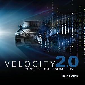 Velocity 2.0 Audiobook