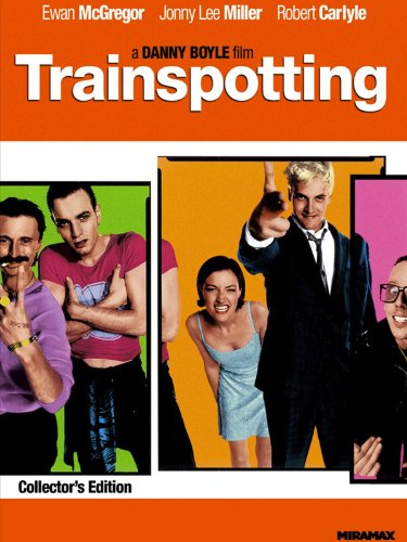 Trainspotting (1996 - 2017) (Movie Series)