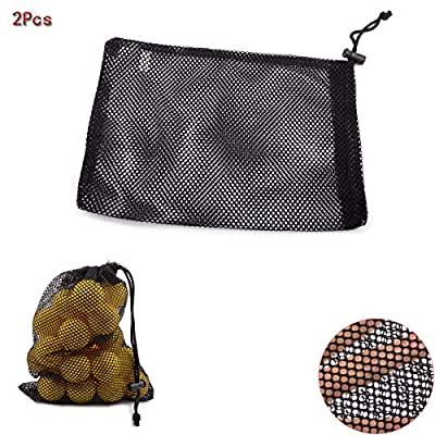 MarketBoss 2PCS Nylon Nets