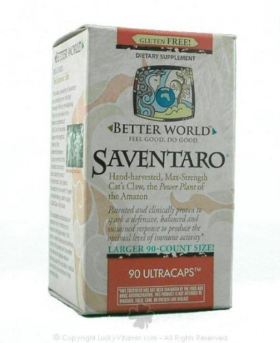 Better World Saventaro