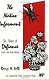 Native Informant and Other Stories, Ramzi M. Salti, 0894107887