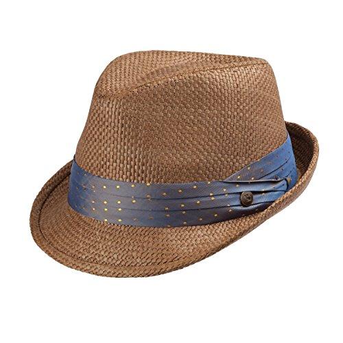 Peter Grimm Stoli Fedora - Trilby Hat - ()